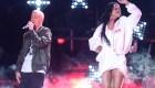 Eminem es tendencia con reedición de su último álbum