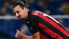 ¿Tiene el Milan dependencia de Zlatan?