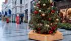 Reino Unido: reacciones a las restricciones en Navidad