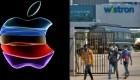 Crecen problemas de proveedores de Apple en Asia