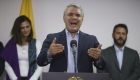 Reacciones contra Duque por la vacunación a venezolanos