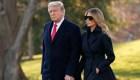 Trump sorprende con nueva ola de indultos y conmutaciones