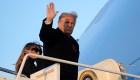 Trump indulta a aliados políticos y exlegisladores sentenciados por corrupción