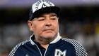 Esto dice la autopsia a Maradona sobre drogas y alcohol