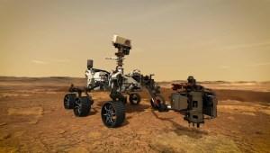 NASA: así es cómo recolectará muestras en Marte