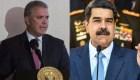 Duque critica régimen de Maduro por aliarse con terroristas colombianos