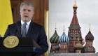 Duque sugiere que su gobierno no tolerará el espionaje de ningún país