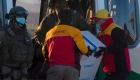 Chile comienza su campaña de vacunación