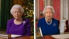 No, esta no es la reina Isabel II bailando para TikTok