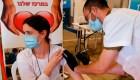 Israel vacunaría a un cuarto de su población en un mes