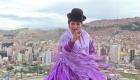 La lucha de las cholitas dentro y fuera del ring