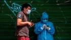 Restricciones y alerta naranja en zonas de Colombia