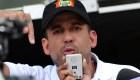 Interponen demanda contra Luis Fernando Camacho