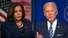 Las medidas de Biden y Harris para contener el covid-19