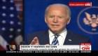 ¿Designará Joe Biden a más personas negras en su gabinete?