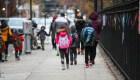 Nueva York comienza a reabrir sus escuelas
