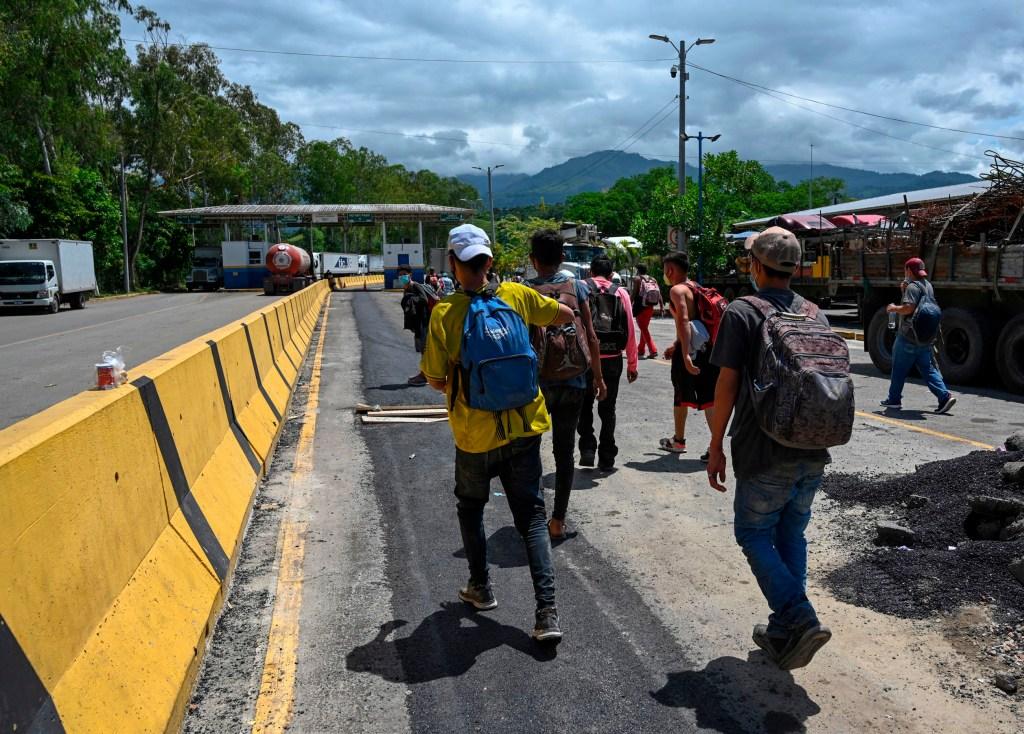 HD En Honduras hay esperanzas de que EE.UU. amplié beneficios del TPS a migrantes
