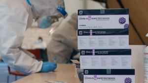 España espera iniciar vacunación en enero