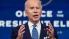 Mensaje de fin de año de Joe Biden, en español