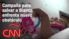 Campaña para salvar a Bianca en Paraguay enfrenta nuevo obstáculo
