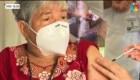 Aplican primeras dosis de la vacuna de Pfizer en Costa Rica