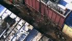 Lo que dicen autoridades de Nashville sobre la explosión