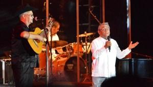 Estefan: Manzanero cambió la música
