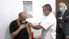 Argentina comienza la vacunación contra el covid-19