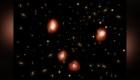 Universo tendría menos galaxias de las pensadas, según estudio