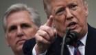 Kevin McCarthy visitará a Donald Trump en la Florida