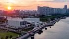 El Centro Pompidou cerrará sus puertas por 3 años