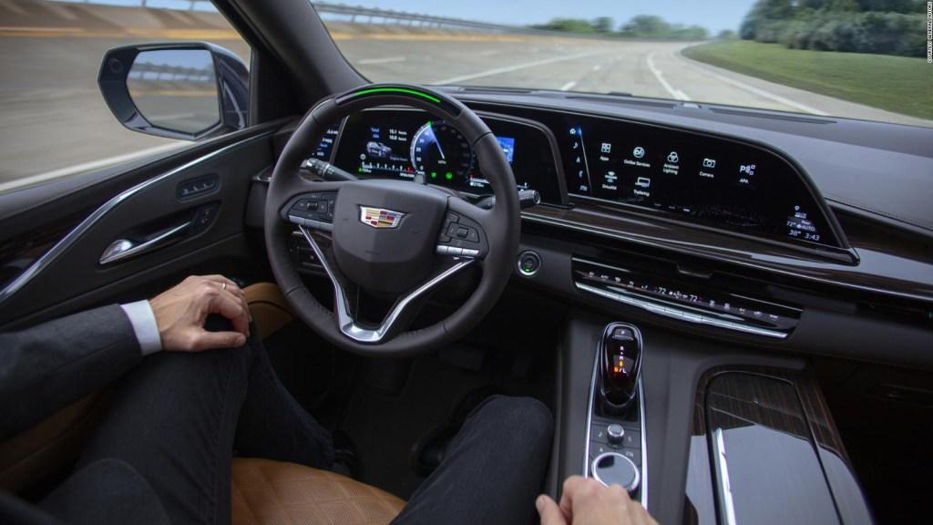 Aún faltan años para la verdadera conducción autónoma