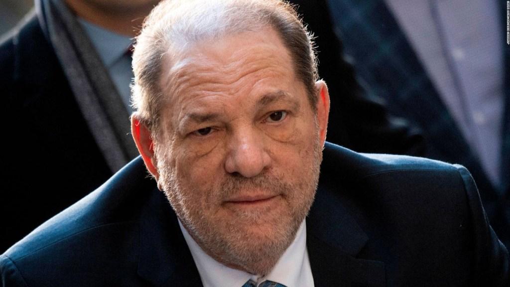 Victimas de Weinstein recibirán US$ 17 millones