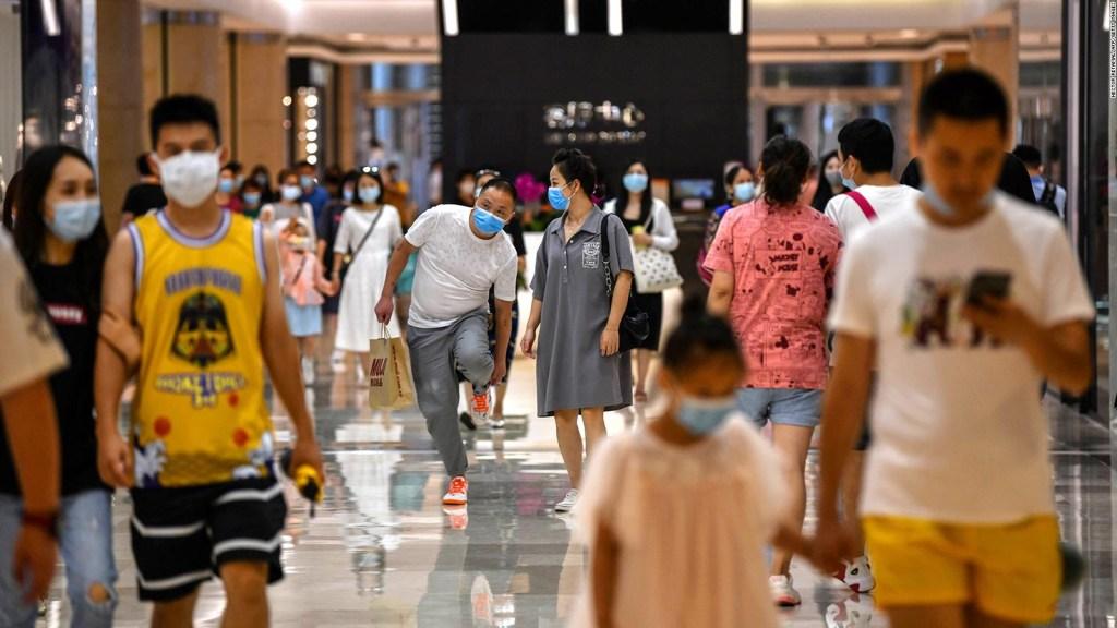 China supera a EE.UU. en inversión extranjera