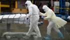 Países que mejor y peor manejan la pandemia, según listado