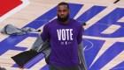 LeBron James se pronuncia sobre el caso de Jacob Blake