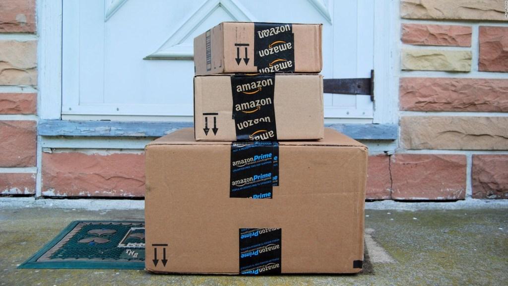 La extraña estafa relacionada con paquetes gratis