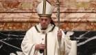 Papa Francisco, listo para la vacuna contra el covid-19