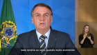 Los retos y problemas de Bolsonaro tras 3 años en el poder