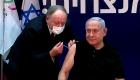 Netanyahu: Seremos lo primeros en emerger de la pandemia