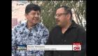 Primera unión civil homosexual en Bolivia