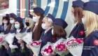 Mujeres vuelven a conducir el Metro de Moscú