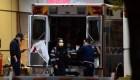 California es el tercer estado con más muertes por covid-19
