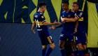 Copa Libertadores: Boca se enfrenta a Santos