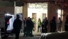 Aproximadamente 20 detenidos por la policía del Capitolio