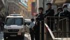 "Arrestos en Hong Kong por ""subvertir el poder del Estado"""