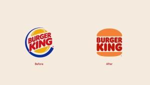 Burger King cambia su imagen