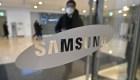 Lo nuevo de Samsung en el CES