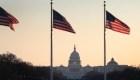 ¿Qué es la vigésima quinta enmienda y cuándo se aplica?