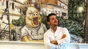 ¿Cómo se salvó de cerrar su restaurante el chef Maldonado?